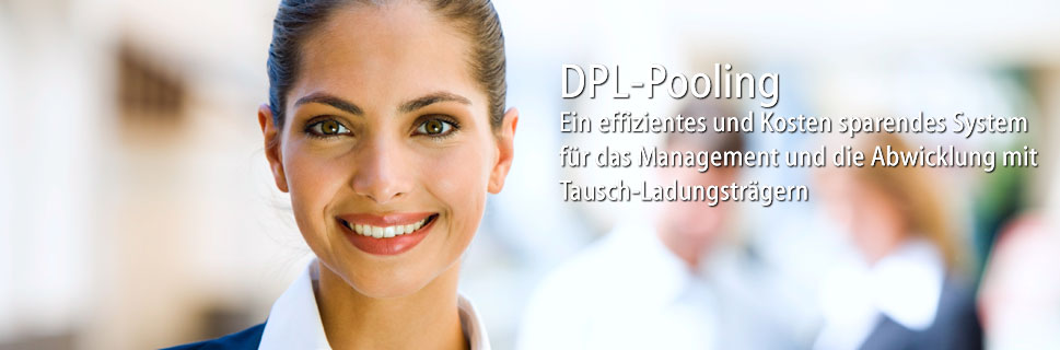 Deutsche Paletten Logistik Pooling